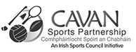 cavan sports partnership withMci Design web design and mobile specialists cavan