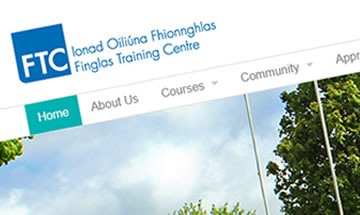 Finglas Training Centre - Mci Design Cavan